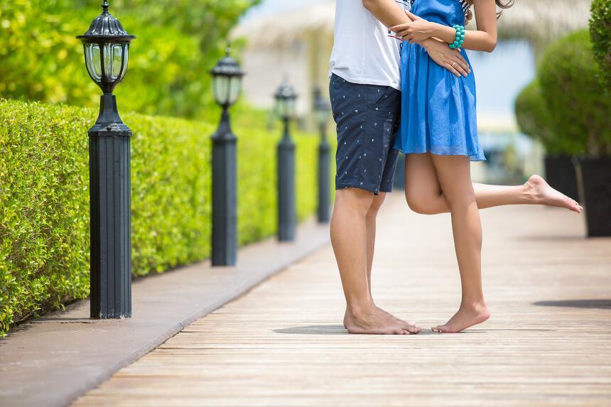 Comienza el año con amor: conoce con qué signo eres compatible
