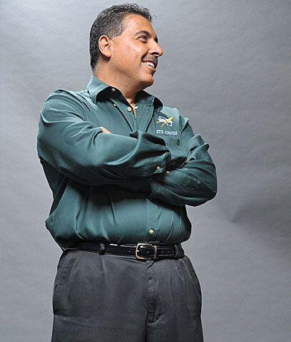La próxima misiónDebido a que José Hernández prácticamente acaba de regr...