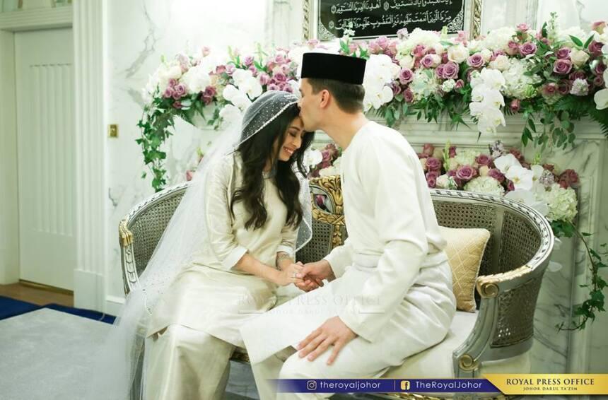 Princesa Malasia