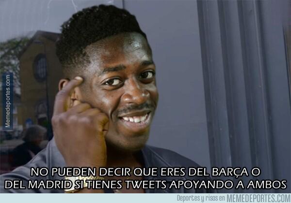 Ousmane Dembélé vuelve a los entrenamientos con Barcelona MMD_995962_2c2...