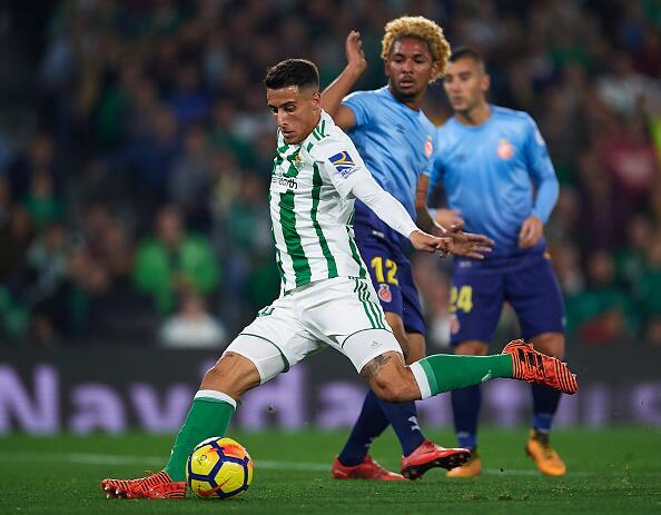 En Fotos: Andrés Guardado anota en un empate de locura 879140864.jpg