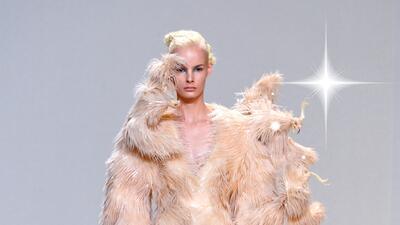 9 vestidos impresionantes de la exposición del 'MET' en Nueva York