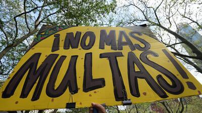 Vendedores ambulantes demandan cambios a la Ciudad.