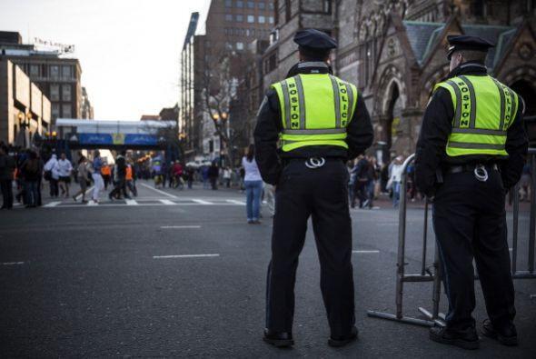 La ciudad tiene la titánica tarea de cuidar la seguridad de los 3...