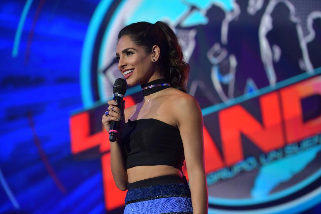 Alejandra, fabulosa en la segunda temporada de La Banda RVT_4385 aaa.JPG