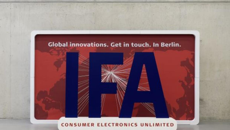La IFA se ha convertido en una de las ferias tecnológicas más importante...