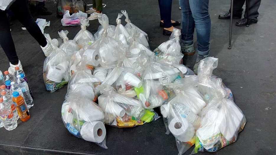 Joven de Chicago crea campaña para damnificados del sismo en Morelos