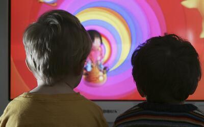 Los comportamientos en los niños que podrían dar indicios de un trastorn...