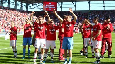 El Bayern Munich se corona campeón de la Bundesliga venciendo a Ingolstadt