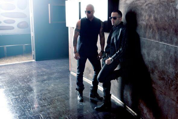 La separación no duró mucho, ya que en el 2005 lanzaron juntos el disco...