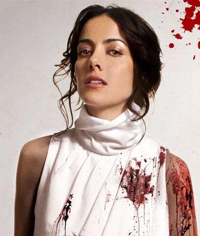 Ana, corrosivaCecilia Suárez es una de las actrices más prometedoras del...