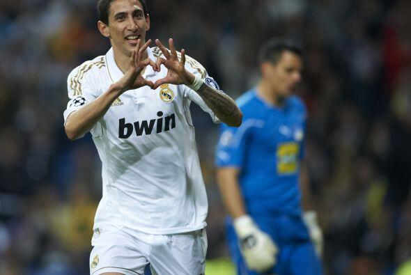 El Apoel mostró su orgullo al descontar una vez más gracias a un penalti...