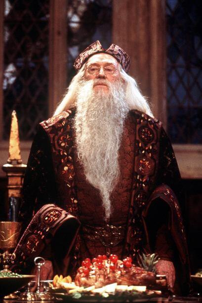 En Hogwarts casi todos los maestros son simpáticos pero cómo olvidar al...