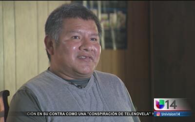Inmigrante de California enfrenta la deportación luego de que sus petici...