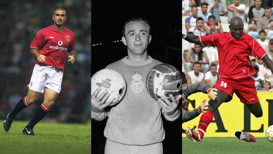 Grandes figuras del fútbol que no fueron a ningún Mundial Getty-primera.jpg