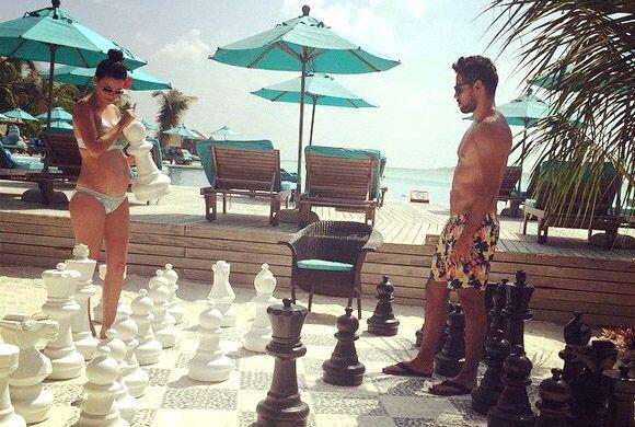 ¿Quién ganará? Mami & Giulietta vs Papi se enfrentan en un divertido jue...