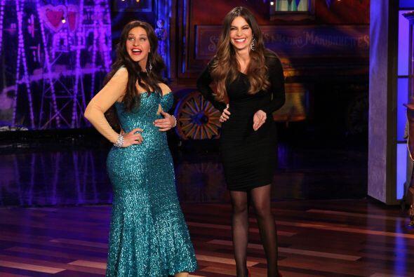 Tanto furor causó el famoso vestido verde de los Emmy que hasta E...
