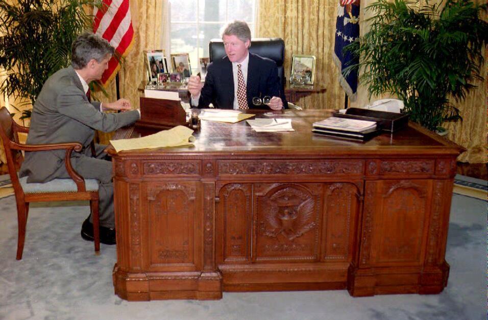 Casa Blanca 1993