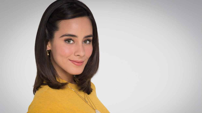 Esmeralda Pimentel es Fabiola en 'Enamorándome de Ramón' 6Esmeralda Pime...