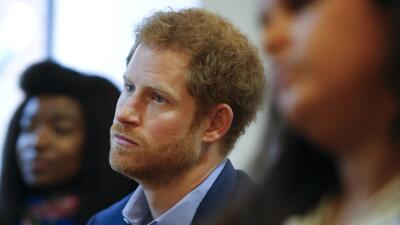 Harry, William y Kate fundaron la campaña Heads Together para motivar a...