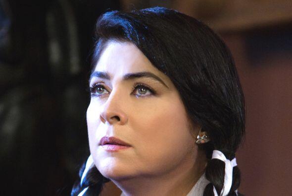 Sin embargo Delia Fiallo nunca se imaginó a lo que llegaría su personaje...