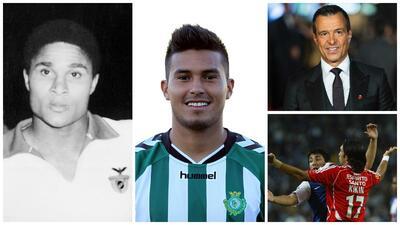 Portugal en México y México en Portugal: viejos conocidos