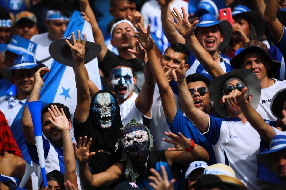 EN VIVO: México vs. Bélgica, partido amistoso 2017 gettyimages-872984804...