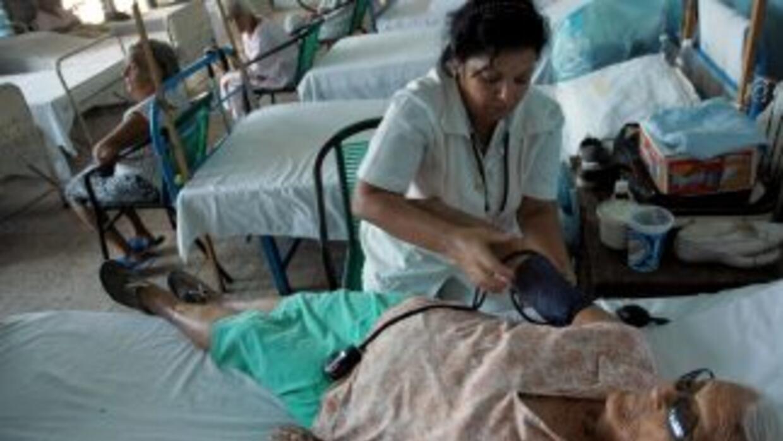 En 2013, había un médico por cada 133 habitantes, según datos de la Ofic...