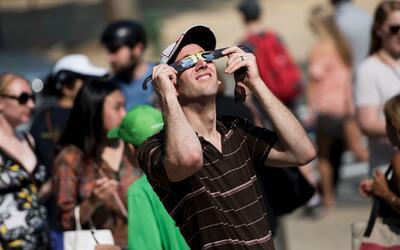 El sur de Florida se prepara para ver el eclipse solar