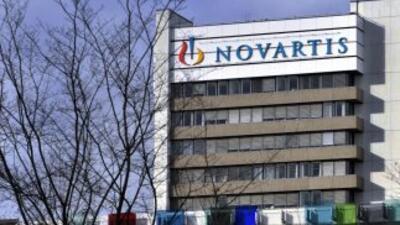 La compañía Novartis luchó durante años para revertir la negativa de Ind...