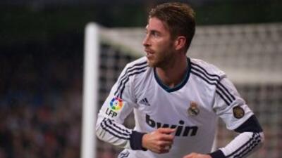 El defensor del Madrid espera levantar la 'Orejona' con el cuadro madrid...