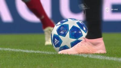 Highlights: Ajax at FC Bayern on October 2, 2018