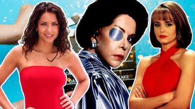 Estas son las telenovelas que volverán a la televisión en formato de serie