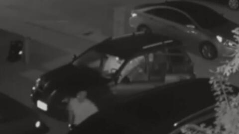 Reportan más autos vandalizados en Fort Worth