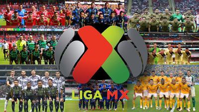 Así se jugarían los cuartos de final en el Apertura 2018 de la Liga MX