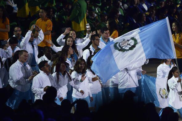 Espectacular inauguración de Panamericanos 00afa6e6c97b4d3bb0e88b56d5939...