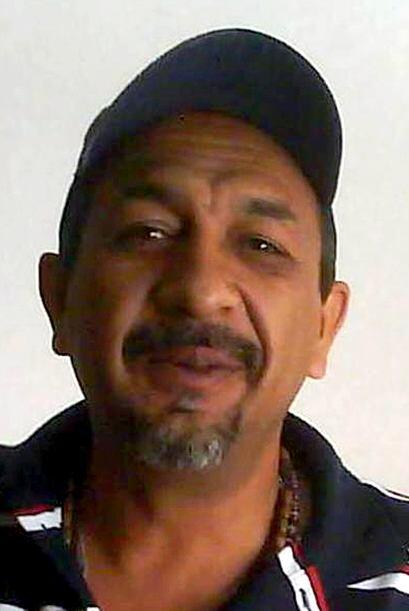 Detrás de Servando Gómez La Tuta, aún prófugo de la justicia.