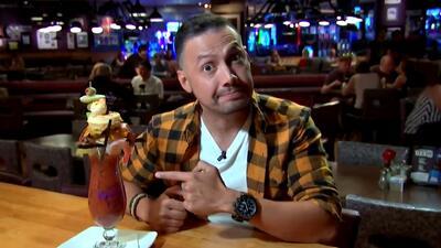 Conoce los cinco restaurantes donde puedes pecar de gula cuando estás de visita en Las Vegas