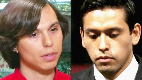 Joao Aguilera le exige a su hermano Iván que desaloje la mansión de Flor...