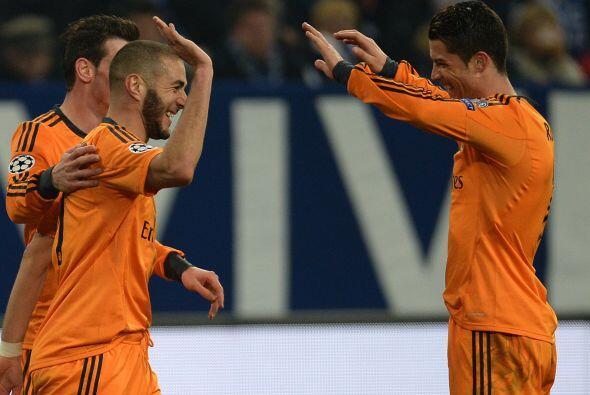 El triunvirato de Madrid: La conexión de Gareth Bale, Karim Benzema y Cr...