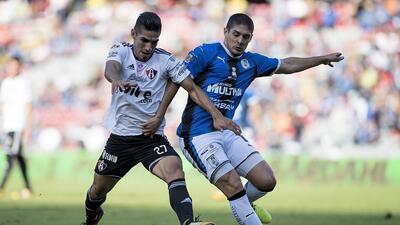 Cómo ver Atlas vs. Querétaro en vivo, por la Liga MX