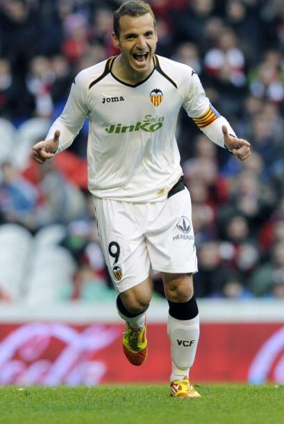 Aunque su equipo finalmente no pudo ganar y empató a tres con el Deportivo.