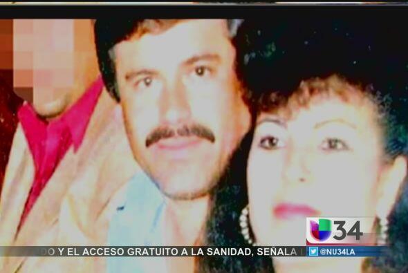 Los amores y romances de El Chapo: Las mujeres fueron la debilidad del t...