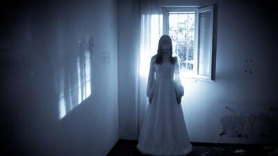 Cómo se comunican los fantasmas con nosotros