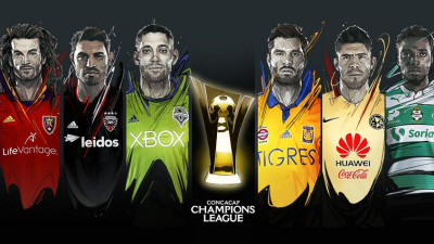 MLS vs Liga MX en la Liga de Campeones
