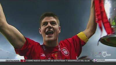 UCL Final | Liverpool 3-3 AC Milan (3-2) - La final de la Champions de El milagro de Estambul