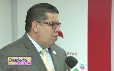 """Rafael """"Tatito"""" Hernández afirma que el presupuesto presentado por Rosse..."""