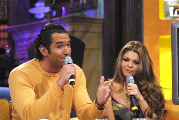 En esta telenovela producida por Emilio Larrosa, tuvo de galán a...