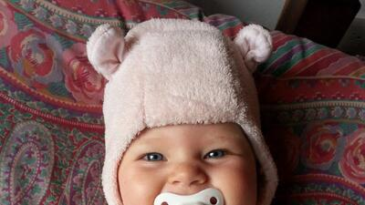 Arap Bethke se derrite de amor por su hija, mira sus fotos más tiernas