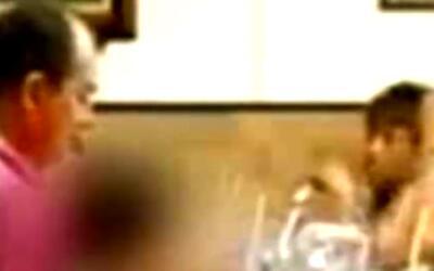 Juez deja libre a sujeto acusado de pederastia por tocar las partes ínti...